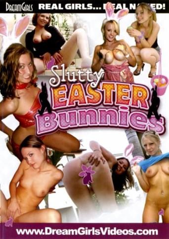Slutty Eastern Bunnies from DreamGirls front cover