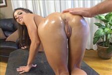 gay cock and ball bondage video