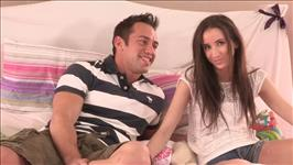Real College Girl Belle Knox Scene 2
