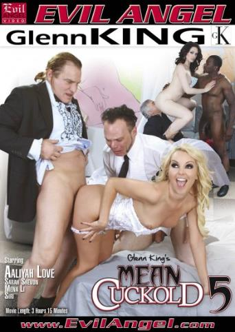 Mean Cuckold 5 from Evil Angel front cover