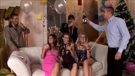 Sex Party Scene 4