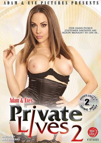 Private Lives 2 from Adam & Eve front cover
