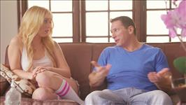 The Cute Little Babysitter 4 Scene 3