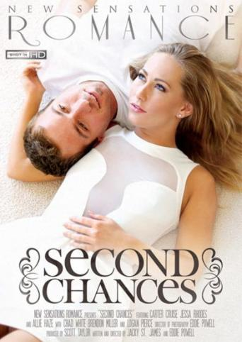 Second Chances from New Sensations front cover