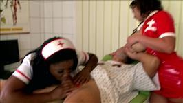 Sex Hospital 3
