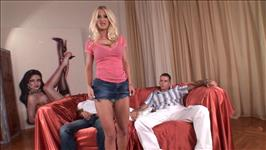 Girls On Fire 2 Scene 2