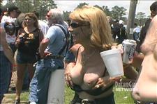 Summer Festival Flashers
