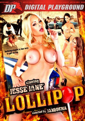 Lollipop from Digital Playground front cover
