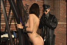Fem Slave Scene 5