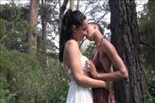 Lesbians In The Wild 2 Scene 1
