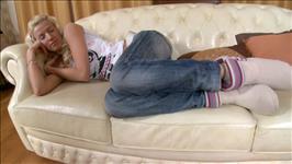 Anal Teen Dreams 2 Scene 3
