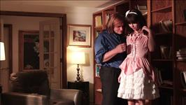 Daddy's Little Doll Scene 1