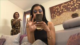 The Seduction Of Skin Diamond Scene 1