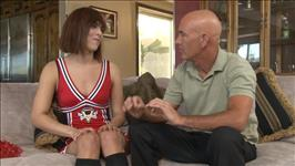 Transsexual Cheerleaders 15 Scene 2