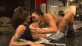 The Destruction Of Bonnie Rotten Scene 1