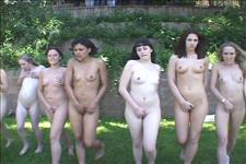 Lesbian Bukkake 2 Scene 2