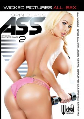 Spin Class Ass 2 from Wicked front cover