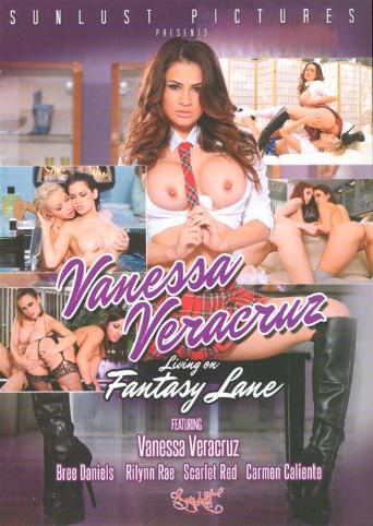 Vanessa Veracruz Living On Fantasy Lane