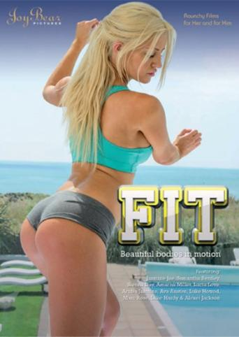 Fit from Joy Bear front cover