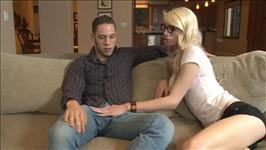 Transsexual Babysitters 27