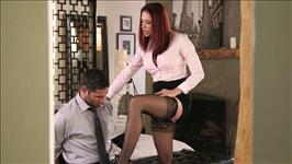 Boss Lady Scene 1