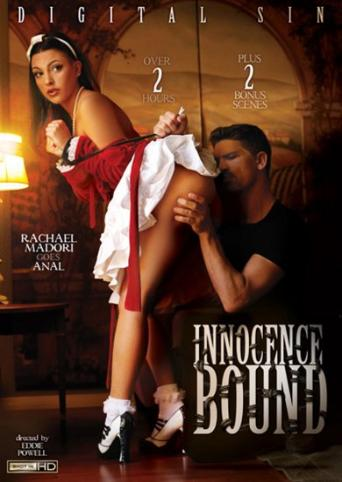 Innocence Bound from Digital Sin front cover