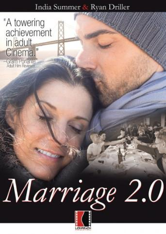 Marriage 2.0 from Adam & Eve front cover