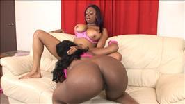 Black Lesbian Affair 2