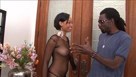 Sweet Black Pussy Scene 1