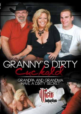 Granny's Dirty Cuckold from Illicit Behavior front cover