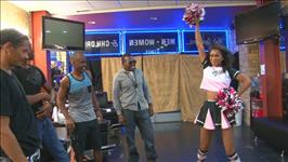 Black Cherry Cheerleaders Scene 2
