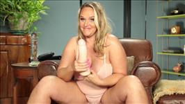 Curvy Casting Couch 2 Scene 4