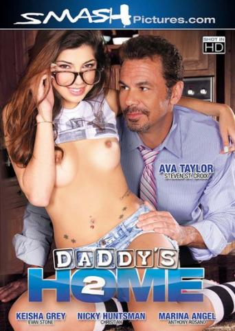 Daddy's Home 2 from Smash Pictures front cover