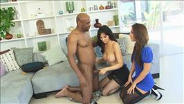 Mommy And Me And A Black Man Makes 3 3 Scene 2