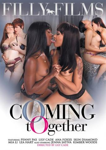 Coming Together from Filly Films front cover