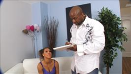 Chocolate Covered Coeds 2 Scene 3
