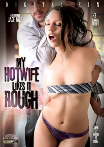 My Hotwife Likes It Rough from Digital Sin front cover