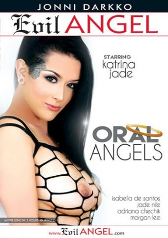 Oral Angels from Evil Angel: Jonni Darkko front cover
