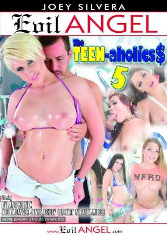 The Teen-Aholics 5