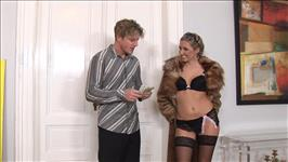 Cream Exchange Scene 3
