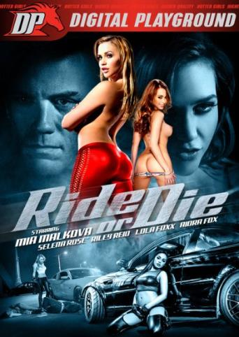 Ride Or Die from Digital Playground front cover