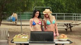Axel Braun's Farmer Girls