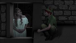 Peter Pan XXX Scene 1