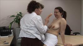 British Lesbian Tutors Scene 4