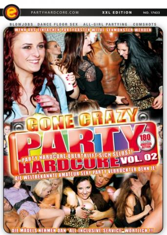 Party Hardcore Gone Crazy 2 from Party Hardcore front cover