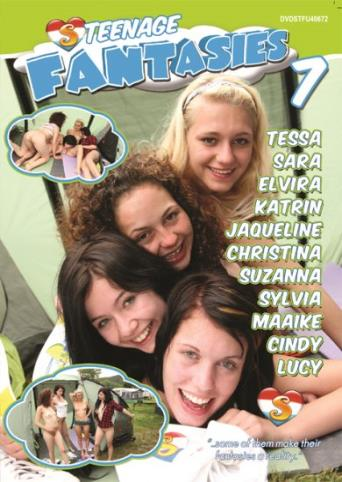 Teenage Fantasies 7
