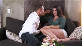 My New Hot Stepmother Scene 4