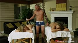 The Masseuse Scene 5
