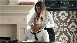 My Submissive Secretary Scene 1
