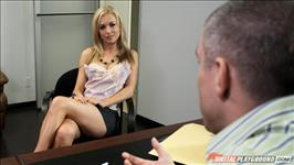 My Boss' Daughter Scene 1